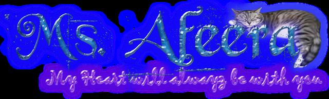 afeera