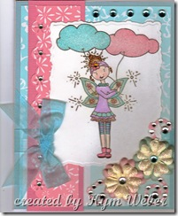 Journal Fairy Cynthia