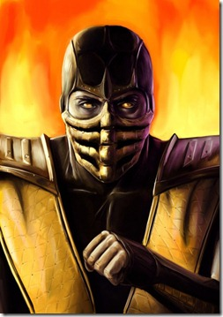 Scorpion-Portrait-Mortal-Kombat-9-570x782