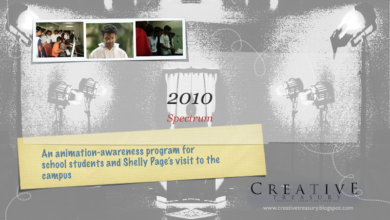 Shelley Page Visit