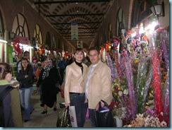 2008 11 7-9 Ανδριανούπολη μέσα στην κλειστή αγορά για ψώνια