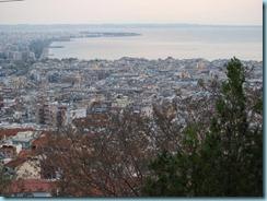 Η Θέα απο την ΜΟΝΗ ΒΛΑΤΑΔΩΝ ΘΕΣΣΑΛΟΝΙΚΗΣ2