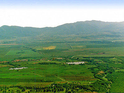 bulgaria anevo kale fortress