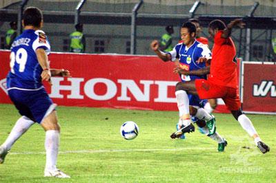 Atep Persib Bandung