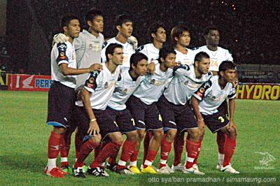 Arema Malang 2009/2010