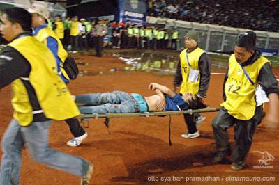 Bobotoh Persib 2009/2010