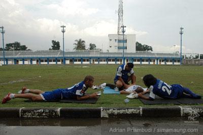 Stadion Sidolig Bandung