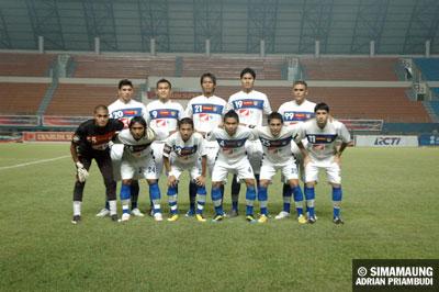 Persib Bandung Tim IIC