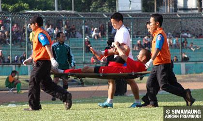 persib bandung | indonesia vs maladewa