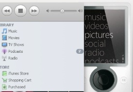 Sync iTunes with All MP3 Player