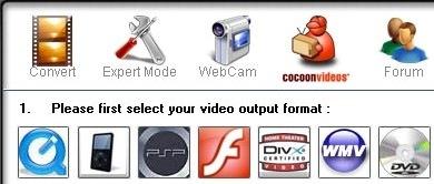 Quick Media Converter
