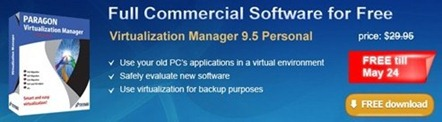 Virtualization Manager 2010