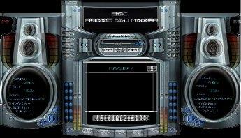 Free Audio DJ Mixer