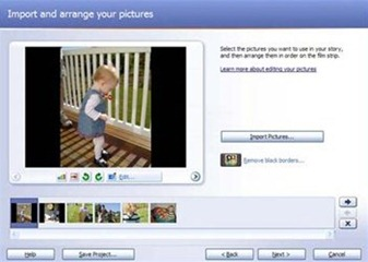 Microsoft Photo Story Free Photo Slideshow Maker
