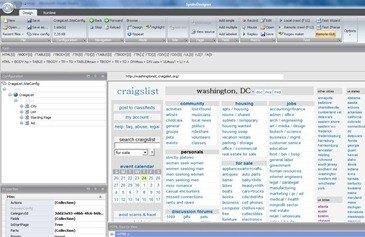 ScrapePro Web Scraper