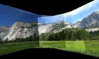 3D Panorama Maker