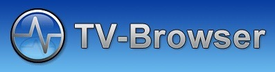 Free TV Guide Software : TV-Browser