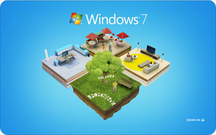 Tour Windows 7