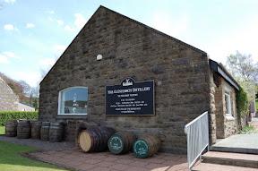 винокурня Glenfiddich