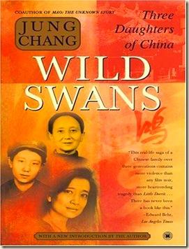 Wild Swans بجعات برية