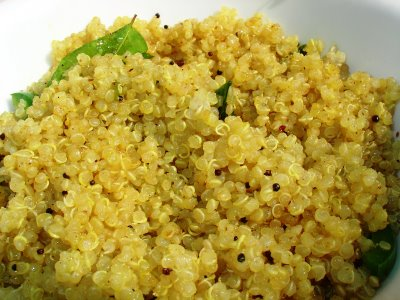 Post image for How To Cook Quinoa Properly And Why It&#8217;s Good For You