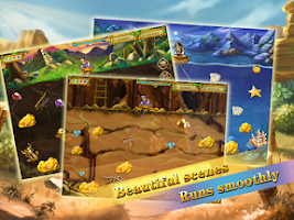 Screenshot of New Gold Miner