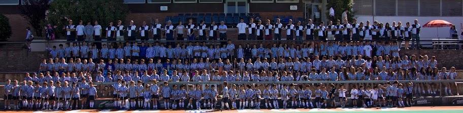 Escola de hockey de l'Egara