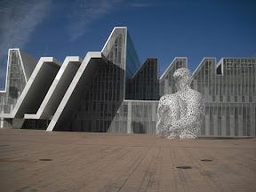 L'Expo de Saragossa