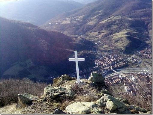 Mehadia la cruce