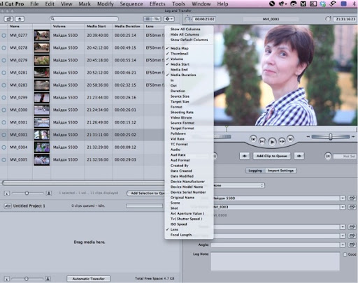 Final Cut Pro 7.0 3 Serial Number