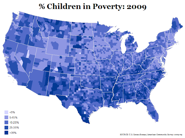 Official Poverty Measure (Again) Underestimates a Growing Crisis