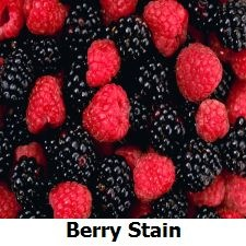 Berry Stain