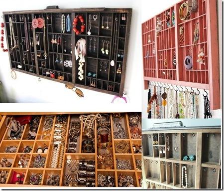 jewelry typesetting cases