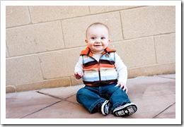 Bev's photo - Reid, 12-13-09