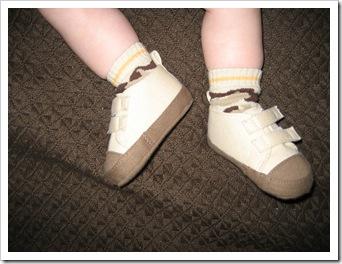 Shoes!  6-5-09