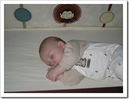 Sleepy Reid, 7-10-09