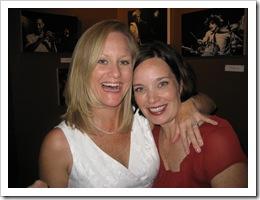 Carmen & Jenny 10-10-09