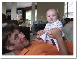 Uncle Jeff & Reid
