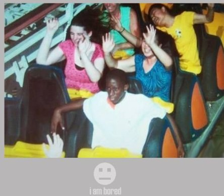 rollercoaster funny picture