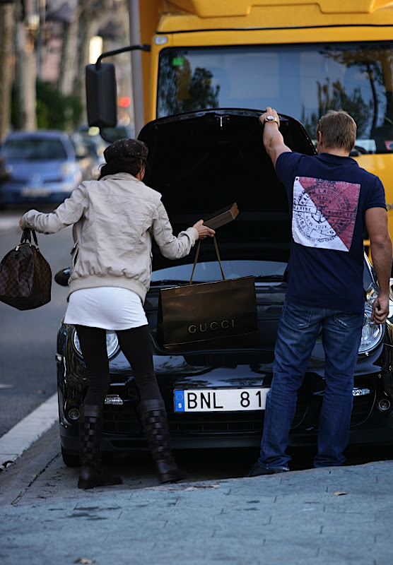 barcelona streetstyle