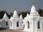 Kyauksagu Pagodas