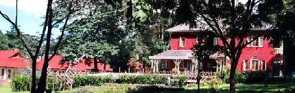 Kandawgyi Lodge Hotel Maymyo (Pyinoolwin)
