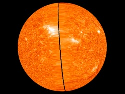 Stereo sun 3d nasa