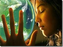 oracion por la madre tierra