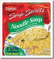 lipton soup