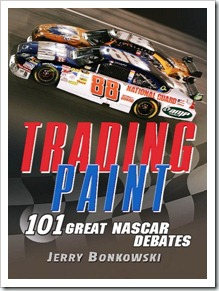 trading paint book