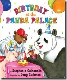 Panda Palace Birthday