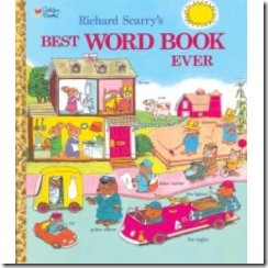 The Best Word Book Ever