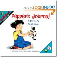 Pepper Journal