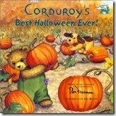 Corduroy Best Halloween